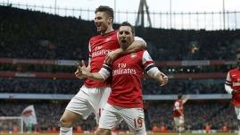 Arsenal SportChaser